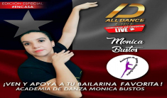 Triunfadores en  All Dance Live 2020
